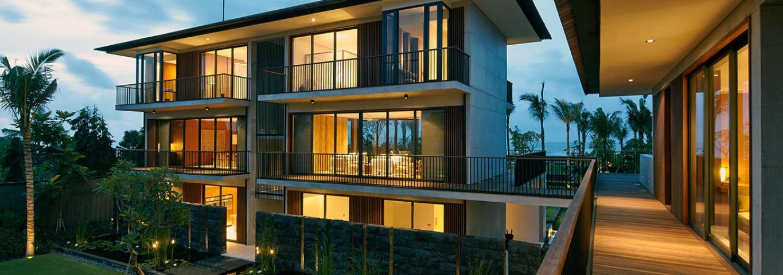 Canggu the beach house