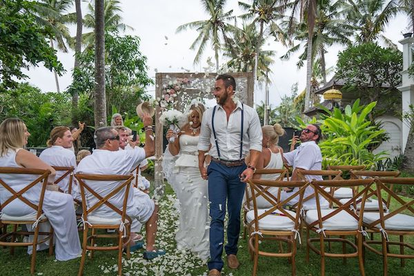 Wonderland Bali Events