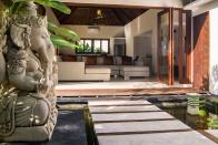 Villa rental Canggu, Bali, #137