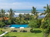 Villa rental Tabanan, Bali, #204