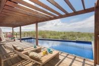 Villa rental Nusa Dua, Bali, #244