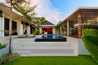 Villa rental Nusa Dua, Bali, #267