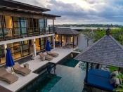 Villa rental Jimbaran, Bali, #288