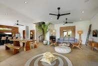 Villa rental Canggu, Bali, #300