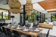 Villa rental Canggu, Bali, #301
