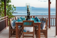 Villa rental Candidasa, Bali, #304