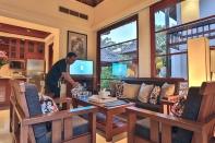 Villa rental Jimbaran, Bali, #335