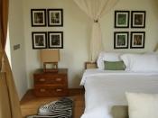 Villa rental Tabanan, Bali, #344