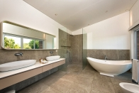 Villa rental Canggu, Bali, #428