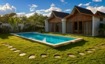 Villa rental Seminyak, Bali, #445