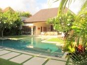 Villa rental Seminyak, Bali, #446