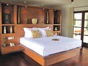 Villa rental Seminyak, Bali, #449