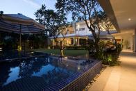 Villa rental Jimbaran , Bali, #461