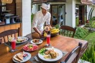 Villa rental Canggu, Bali, #464