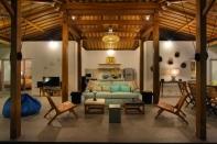 Villa rental Seminyak, Bali, #474