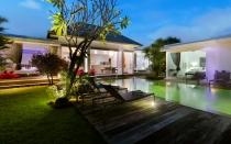 Villa rental Seminyak, Bali, #493