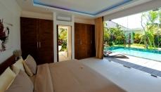 Villa rental Seminyak , Bali, #521