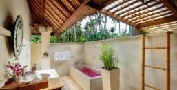 Villa rental Candidasa, Bali, #525