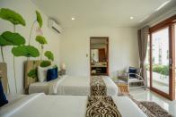 Villa rental Nusa dua, Bali, #538