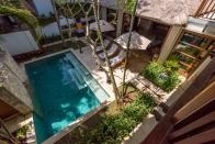 Villa rental Jimbaran, Bali, #551