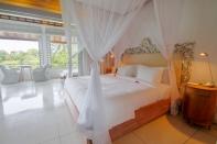 Villa rental Canggu, Bali, #554