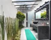 Villa rental Seminyak, Bali, #560