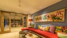 Villa rental Seminyak, Bali, #564
