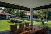 Villa rental Canggu, Bali, #580