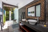 Villa rental Seminyak, Bali, #584