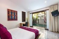 Villa rental Seminyak, Bali, #585