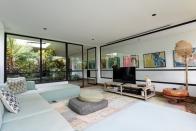 Villa rental Canggu, Bali, #610