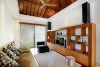 Villa rental Bukit, Bali, #611