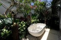 Villa rental Seminyak, Bali, #623