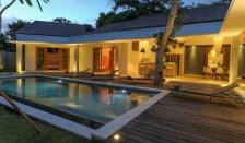 Villa rental Umalas, Bali, #629