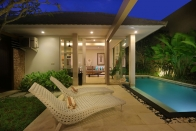 Villa rental Seminyak, Bali, #632