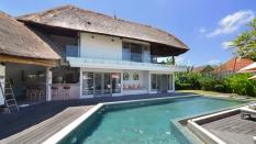 Villa rental Canggu, Bali, #665
