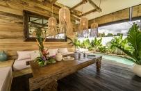 Villa rental Kerobokan, Bali, #688