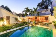 Villa rental Seminyak , Bali, #704