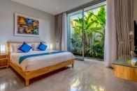 Villa rental Seminyak, Bali, #713