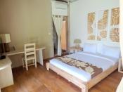 Villa rental Seminyak, Bali, #728
