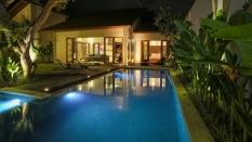 Villa rental Umalas, Bali, #743