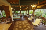 Villa rental Ubud, Bali, #751