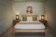 Villa rental Nusa Dua, Bali, #752