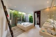Villa rental Seminyak, Bali, #791