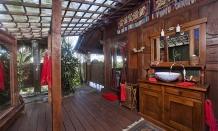 Villa rental Ubud, Bali, #849