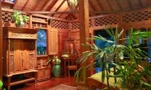 Villa rental Ubud, Bali, #850