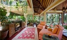 Villa rental Ubud, Bali, #851