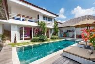 Villa rental Seminyak, Bali, #920
