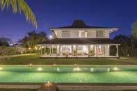 Villa rental Jimbaran, Bali, #957