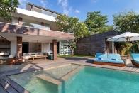 Villa rental Canggu, Bali, #988